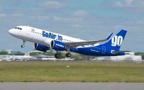 印度GoAir航空表示已订购了144架空客A320neo飞机