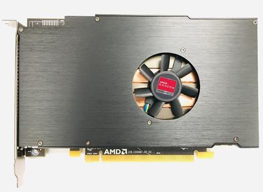 AMD推出面向消费类游戏设备的嵌入式显卡新选择