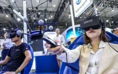 HoloRide的VR可用于来阻止运动疾病的发生
