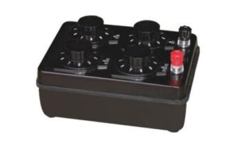 电阻箱概述与特点