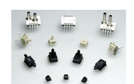 压力传感器的工作原理和应用领域详细说明