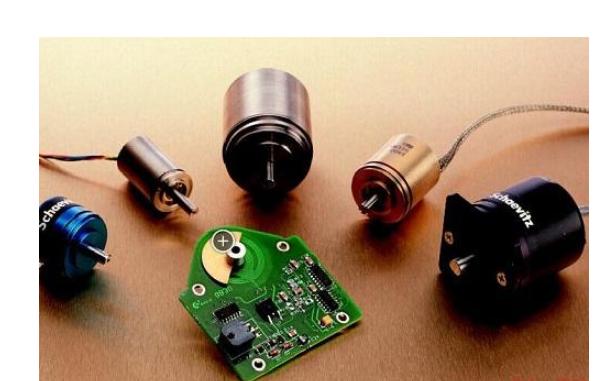 传感器的特点和分类的详细资料介绍