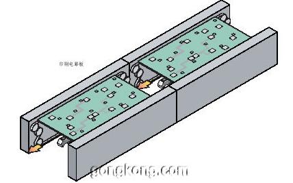 VS1系列聚焦式传感器在传送带上的应用原理解析