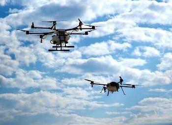 警用无人机持续释放增长空间,需加强飞手培训