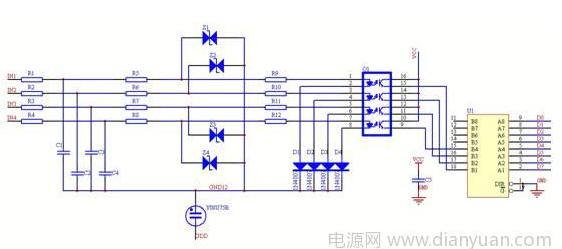电磁兼容测试的基本方法介绍