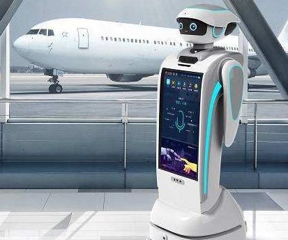 新西兰机场首次引入日本软银机器人,为游客提供互动服务