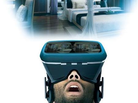 Facebook多人VR接口可连接各种Oculus设备