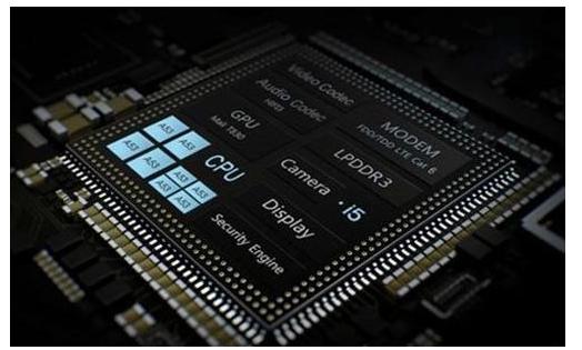 微处理器的发展会遇到冰点吗