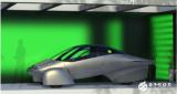 改良版Aptera汽车续航里程可达1000英里