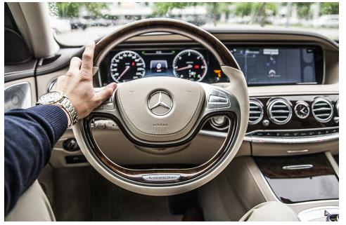 自动驾驶开放道路是什么情况