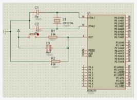 基(ji)于PIC單片(pian)機(ji)的直流電機(ji)測(ce)速程序設計