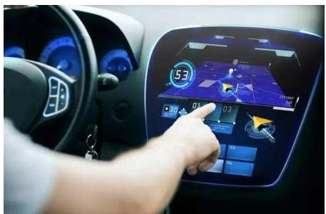 中国的自动驾驶技术处于怎样的位置