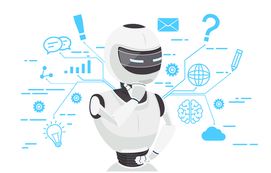 人工智能在行业中的应用是怎样的