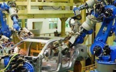 需要理性的来看待我国的工业机器人产业