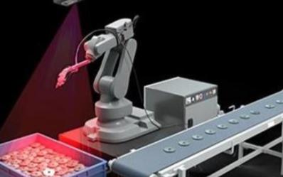工业机器人的视觉系统起着什么样的作用