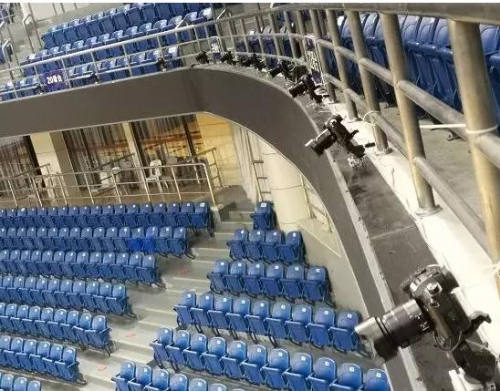 华为5G+超高清多场景应用在青岛篮球顶级赛事得到...
