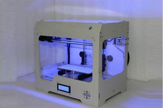 低成本3D打印机的源代码免费下载