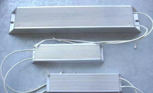 变频器制动电阻原理_变频器制动电阻作用