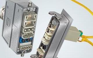 设备制造商发现了连接器有着更为经济的实用性