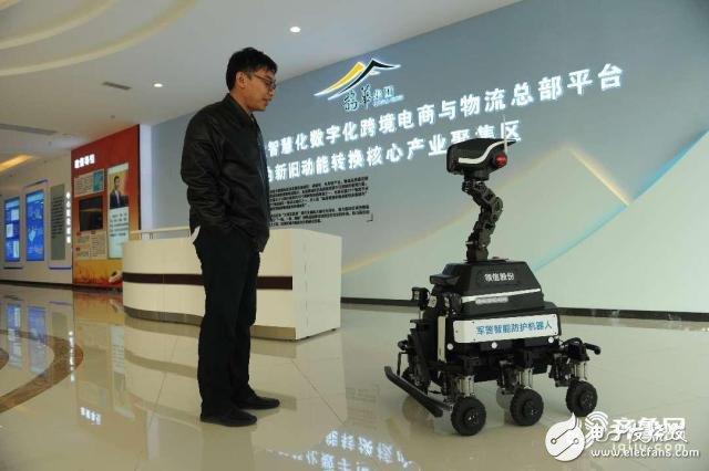 济南市已率先实现了基于5G应用的智慧化物流园区