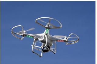 无人机进军建筑业会带来什么