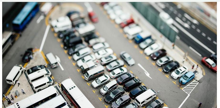 5G可以怎样为智慧停车赋能