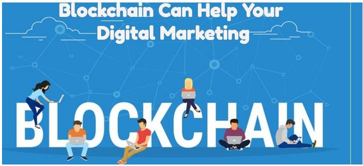 区块链营销具有很大的潜力吗