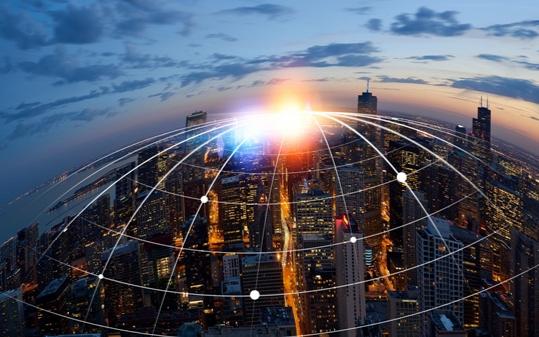 智慧园区——千亿市场铸就线下服务新流量入口