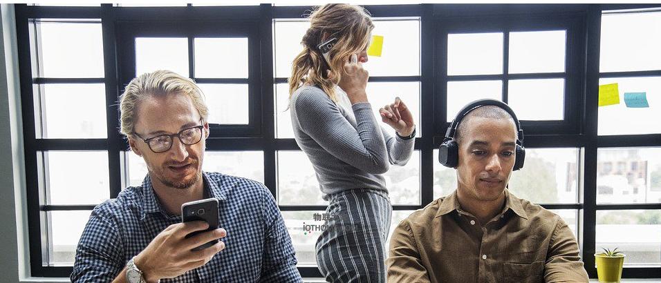 物联网因为无线技术的发展有了什么新应用