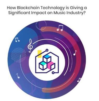区块链技术对音乐行业有什么影响