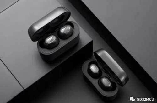 基于GD32E230系列MCU设计的无线充电控制...
