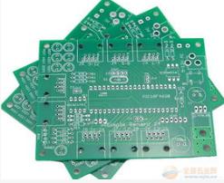 PCB板中所有层面的含义解析