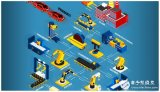 物联网传感器助力工业4.0现实发展