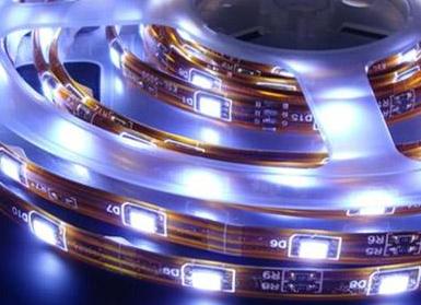 澳大利亚首都行政区约30%的路灯已替换成节能的LED灯 可节省32%的耗电量