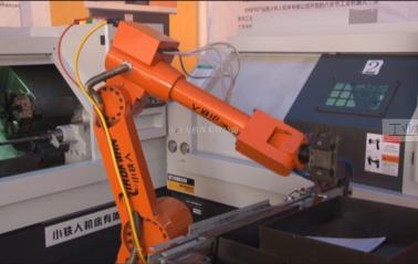 工业机器人技术的应用都有哪些