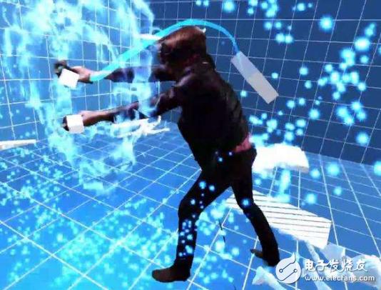 5G技术的广泛应用 将为VR产业开拓出全新的想象...