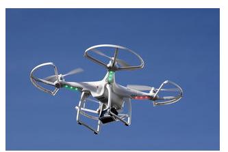 无人机如何在空中建设WIFI