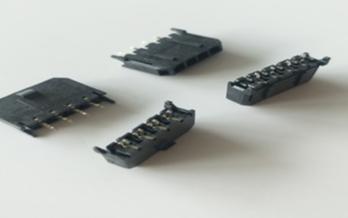 连接器技术能让我们将电源直接连接到PCB上