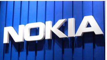 诺基亚发布了第三季度和2019年1月至9月财务报告营业收入为56.86亿欧元
