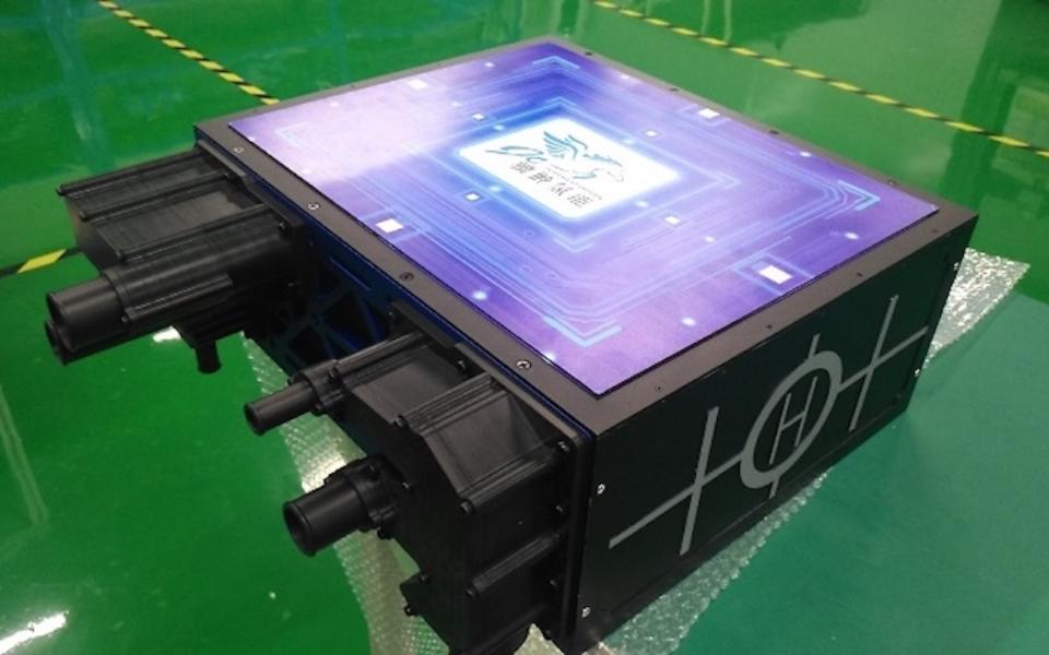 骥翀氢能获数千万天使轮融资 用氢燃料电池电堆解决方案进阶新能源汽车