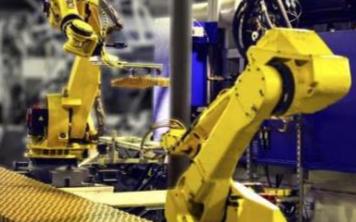 我国机器人发展道路上的点金石是什么
