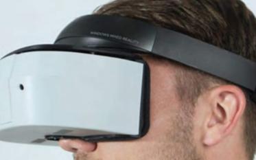 Lemnis成功研发了液态透镜变焦VR头显