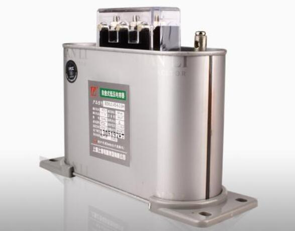 低压电容器参数_低压电容器的特点