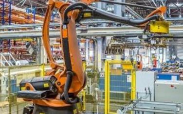 工业机器人应用中的运动限制是什么