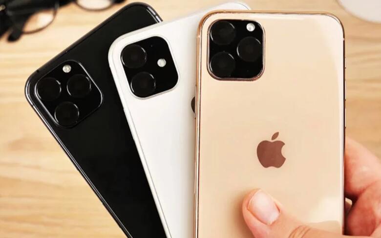 iPhone11上市两周热度高 占据美国消费iPhone销量20%