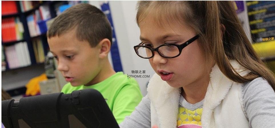 物聯網可以怎樣在教育上發揮作用