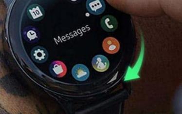 三星推出全新一代智能手表,搭载虚拟触控表圈