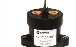 NVR6V-300Y-F直流继电器的数据手册免费下载
