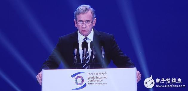高通:中国的5G发展令人惊叹,将坚持合作实现智能互联的5G未来