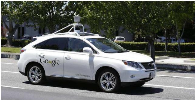 深度學習的應用就只在無人駕駛上面嗎